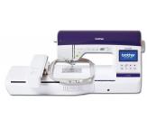 Швейно-вышивальная машина Brother NV 2600