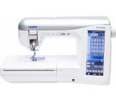 Швейно-вышивальная машина Brother NV 4000