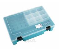 Коробка для мелочей 8 (бирюзовая)