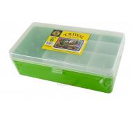 Коробка для мелочей 6 (салатовая)