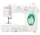 Швейная машина Janome S-19 (ES)