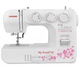 Швейная машина Janome My Excel 59/MX 59