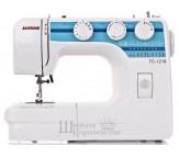 Швейная машина Janome TC 1218 (ES)