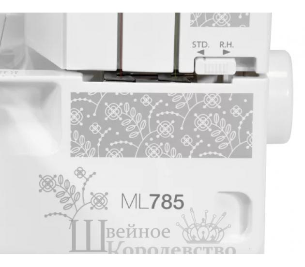 Купить Оверлок Janome MyLock 785 Цена 29900 руб. в Москве