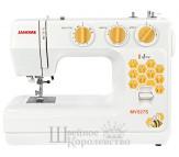 Швейная машина Janome MV 527 S (ES)