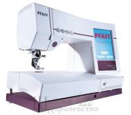 Швейно-вышивальная машина Pfaff Creative 2170