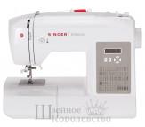 Швейная машина Singer 6180 Brilliance