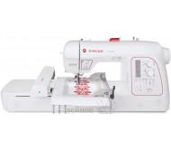 Швейно-вышивальная машина Singer Futura XL-580